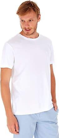 SideWalk Camiseta Sardinhas - Branco - Tamanho GG