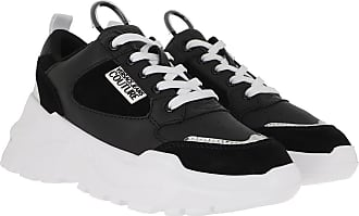 Versace Jeans Couture Sneakers - Linea Fondo Spped Sneaker Black - black - Sneakers for ladies