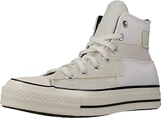 Converse Men Shoes Chuck 70 HI White 10.5 UK