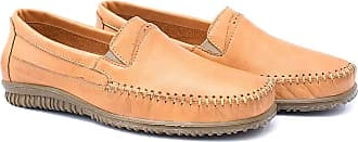 Di Lopes Shoes Sapato antistres Latego 100% Couro (39)