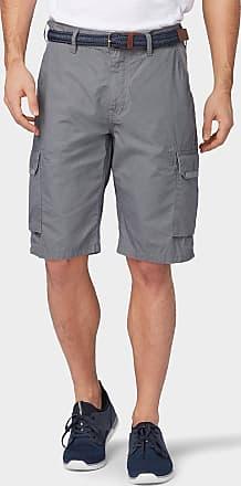 Tom Tailor Relaxed Morris Bermuda Shorts