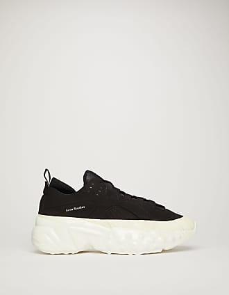 Acne Studios Rockaway Dip Black/white Rockaway Dip sneakers