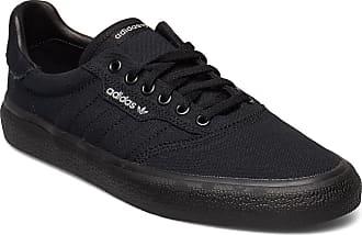 adidas Originals 3mc Shoes Sport Shoes Training Shoes- Golf/tennis/fitness Svart Adidas Originals