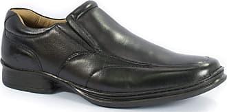 Rafarillo Sapato Masculino Social Conforto Rafarillo Preto 41