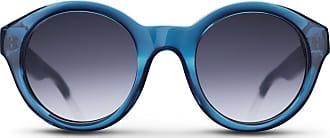Triwa Grace Sunglasses | Indigo