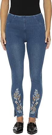 Lyssé Anderson Denim Leggings