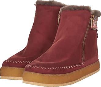 Stiefel für Damen in Rot: Jetzt bis zu −63% | Stylight