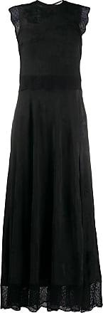Zadig & Voltaire Rage jacquard-leopard dress - Black