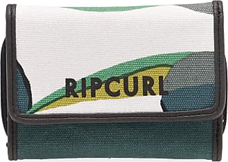 Rip Curl Palm Bay Wallet Womens Purse One Size Green