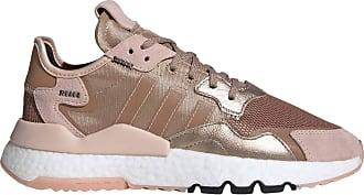 adidas Originals Nite Jogger Damen Sneaker gold