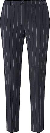 Uta Raasch Ankle-length trousers permanent crease Uta Raasch multicoloured