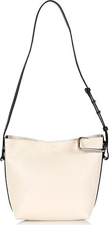 3.1 Phillip Lim Leather Shoulder Bag with Attached Pouch size Unica