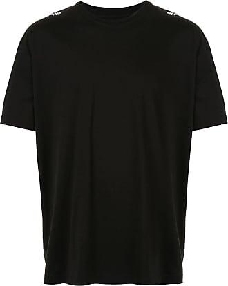 Off Duty Camiseta Oddo - Preto