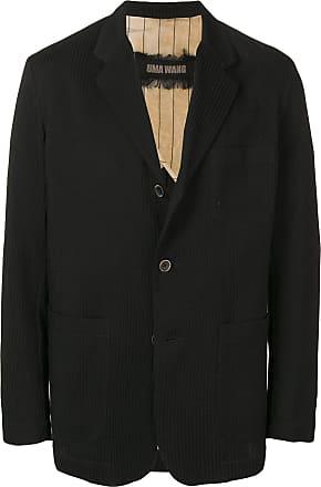Uma Wang Jared jacket - Black