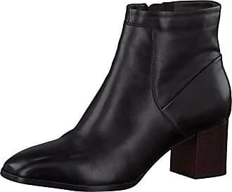 Tamaris Damenschuhe 1-1-25003-27 Damen Stiefeletten, Boots, Stiefel schwarz 7d57577cc5