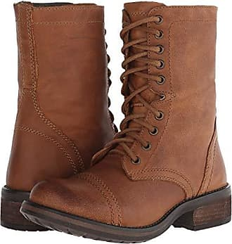 32c62b21f3d Women's Steve Madden® Army Boots: Now at USD $79.95+   Stylight