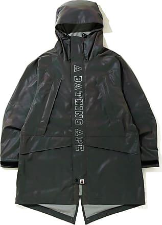 A Bathing Ape Reflector M-51 Snowboard jacket