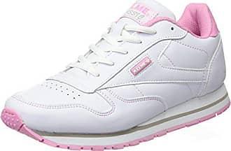 Femme EU Sneakers 37 Rosa Basses Victory Blanc White Cassé Kelme 4qxwAzH
