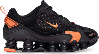 Nike Nike special project Shox tl nova sp sneakers BLACK/MTLC FIELD 35.5