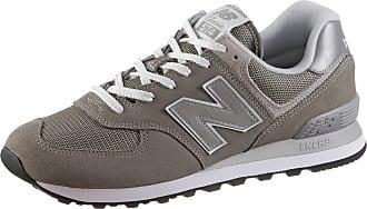 New Balance ML574 Sneaker Herren in grey, Größe 44 1/2