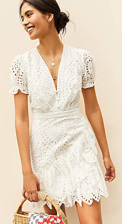 Yumi Kim Lara Lace Mini Dress