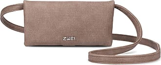 zwei Mademoiselle.M MW3 Canvas-Taupe