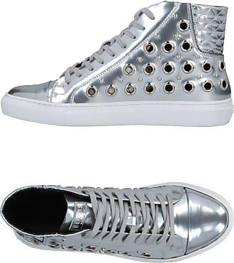 Versus SCHUHE - High Sneakers & Tennisschuhe auf YOOX.COM