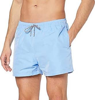 ea11a4b281 Arthur BBUFLUOE19 Short, Bleu, Small (Taille Fabricant:S) Homme