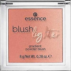 Essence Teint Puder & Rouge Blush Lighter Powder Nr. 03 Classis Sunburst 8 g