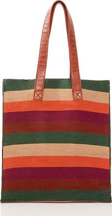 Vero Moda Damen Canvas Shopper Schultertasche Tasche Umhängetasche Bag SALE /%