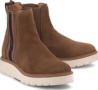 Chelsea Boots Damen Freizeitschuhe & Business Schuhe