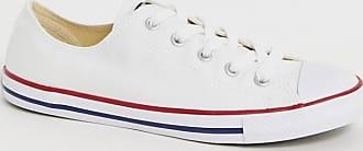 Converse Chuck Taylor - Dainty Ox - Weiße Sneaker