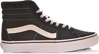 da47878e3 Vans Zapatillas Vans Comfy Sk8 Hi Bota Negro-blanco Tela 36 Negro