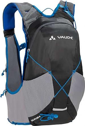 Vaude Trail Spacer 8 Trailrunningrucksack - Unisex | schwarz/grau/blau