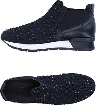 Janet Sport SCHUHE - High Sneakers & Tennisschuhe auf YOOX.COM