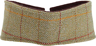 Universal Textiles Womens/Ladies Tweed Winter Headband (One Size) (Light Green)