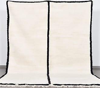 Benisouk Nisef - Beni Ourain rug