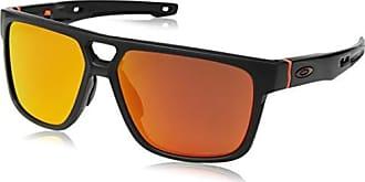3569c7b990 Oakley CROSSRANGE Patch Gafas de Sol, Mtt CRBN w/PRIZM Ruby, 31 Unisex