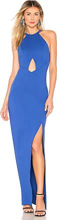 NBD Manhattan Gown in Royal Blue