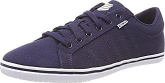 EU 442 Bleu K 43 Hof T VNZ Sneakers White Basses Homme Iv Navy Swiss qWOPqxHwpU