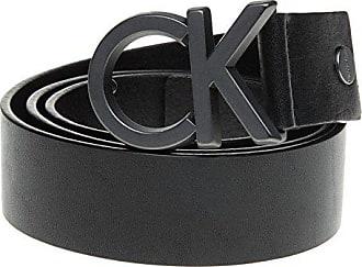 Calvin Klein Jeans K50K502119, Ceinture Homme, Beige (Black), FR  95 2ee6cb9cc7b