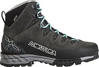 Montura Womens Tre Cime GTX Scarpe da trekking Donna | nero