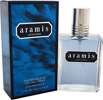 Aramis Adventurer Eau De Toilette Spray for Men, 3.7 Ounce