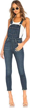 Levi's Skinny Overall in Blue