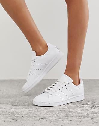 adidas Originals Stan Smith - Weiße Sneaker
