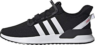 adidas black shoes for mens