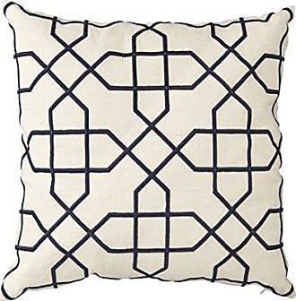 Universal Furniture P20-7001 UniBlue Trellis Accent Pillow