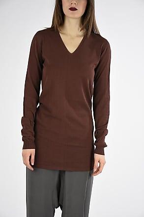 Rick Owens Cotton Sweater size M