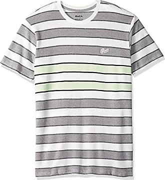 Rvca® Casual T-Shirts − Sale: at USD $21 91+ | Stylight