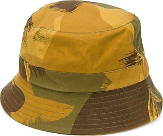 Ymc You Must Create Chapéu estampado - Verde